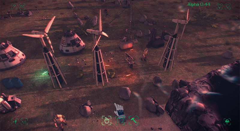 Maia game 0.44